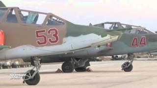 Сколько стоит российская военная операция в Сирии