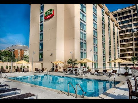 Courtyard By Marriott Chevy Chase - Chevy Chase Hotels, Maryland