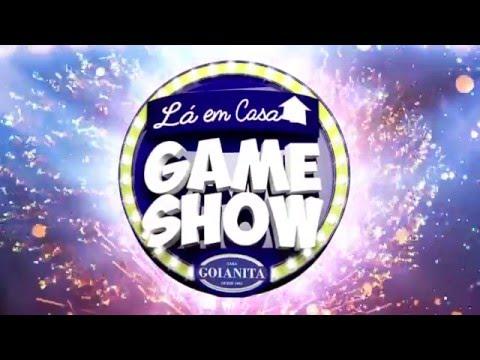 Lá Em Casa - Game Show