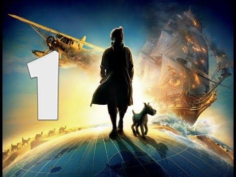 Приключения Тинтина: Тайна Единорога. Кооператив. Часть - 1