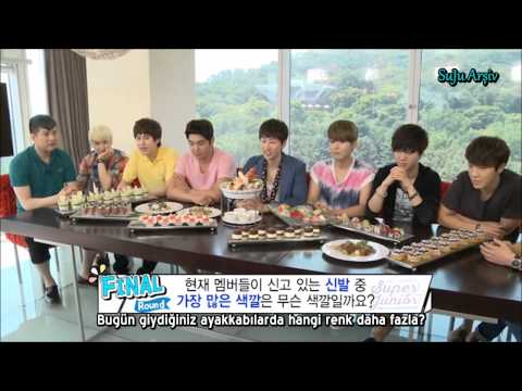 All About Super Junior DVD 1