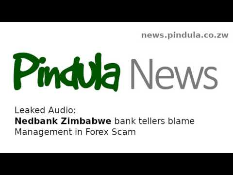 nedbank-zimbabwe-tellers-blame-management-for-forex-scam