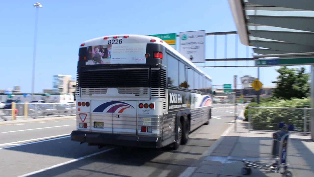 how to get from ewr to penn station