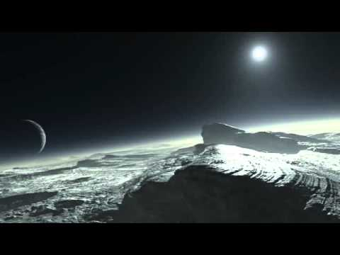 What Is Pluto  NASA