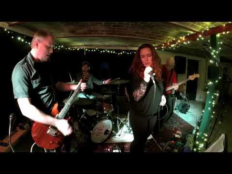Ste van Holm & Friends Live - Barn Bash 2017, full concert