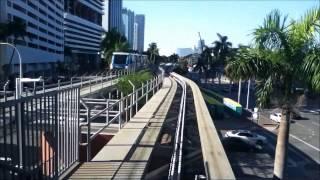 Metromover de Miami