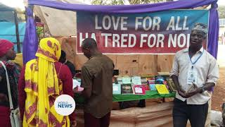 Book Exhibitions held across Tanzania