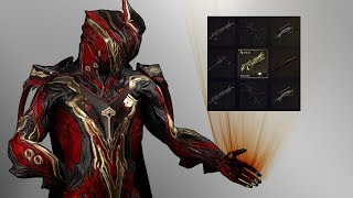 Warframe Will Look Very Different