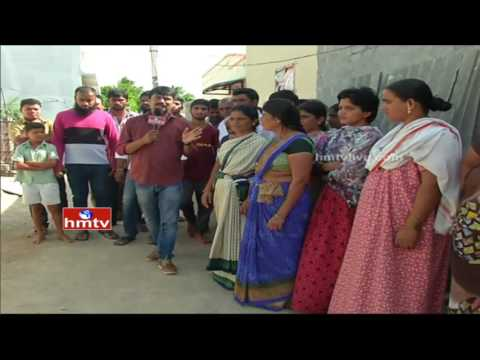 LB Nagar People Facing Problems With Slum | Panchayati | HMTV