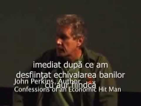 John Perkins Corporatocracy 2
