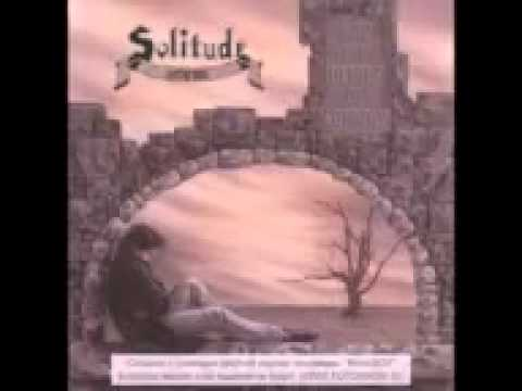 Solitude Aeturnus  - Into The Depths Of Sorrow (full album)