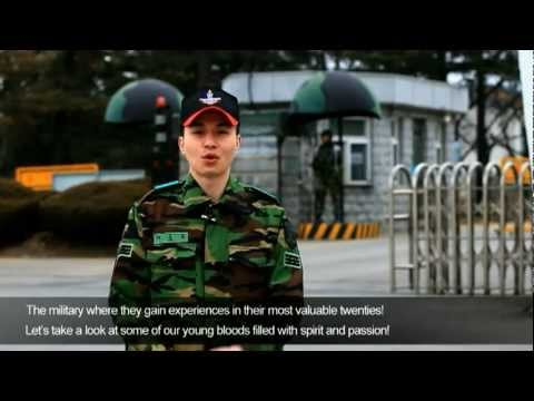 [HD] DOCUMENTARY with ENG SUB  - Korea Army Traning Center.mp4