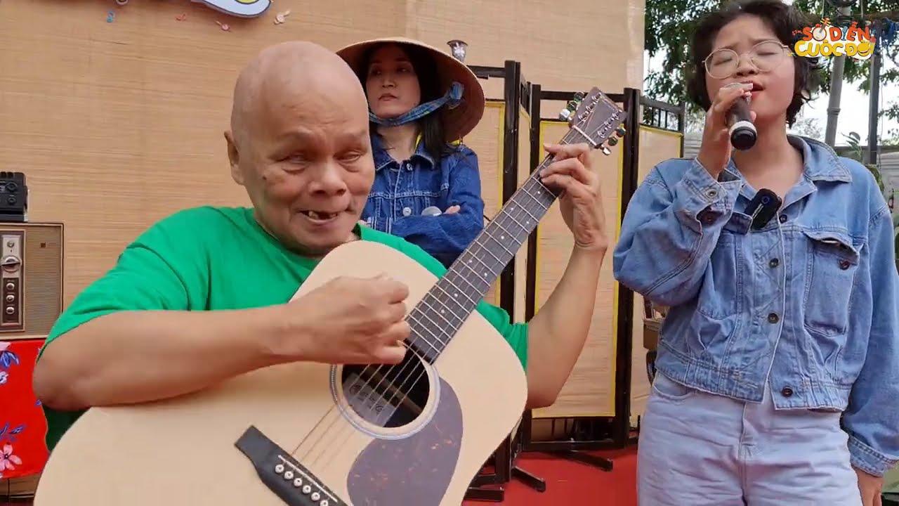 Hậu trường Sô Diễn Cuộc Đời | Em nói anh nghe nè - Chu Chu, Thanh Điền Guitar.