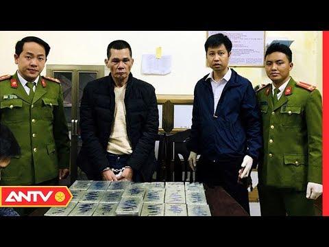 Tin Nhanh 9h Hôm Nay | Tin Tức Việt Nam 24h | Tin An Ninh Mới Nhất Ngày 07/12/2019 | ANTV
