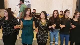زفاف لاوين نفرياني عبدالله هركي 30.5.2018 test mob