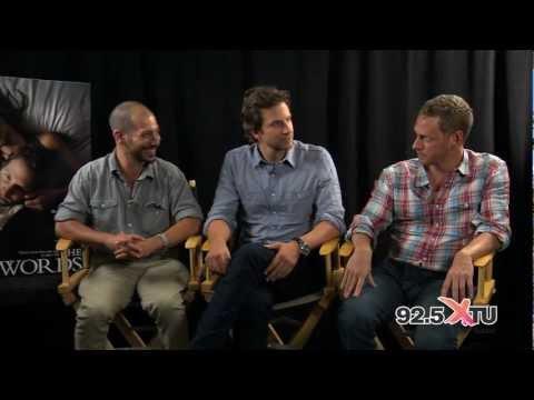 Bradley Cooper  92.5 XTU