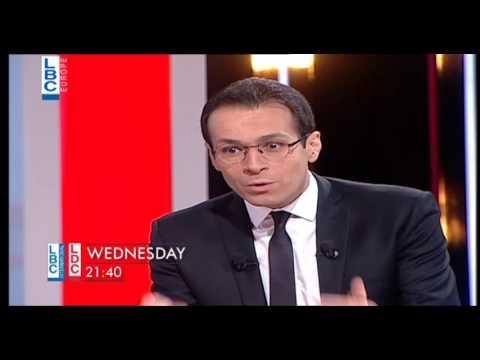Ahmar Bel Khat El Areed - Upcoming Episode 2