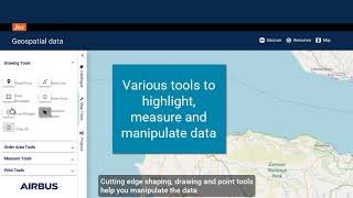 Introduction to geospatial data thumbnail