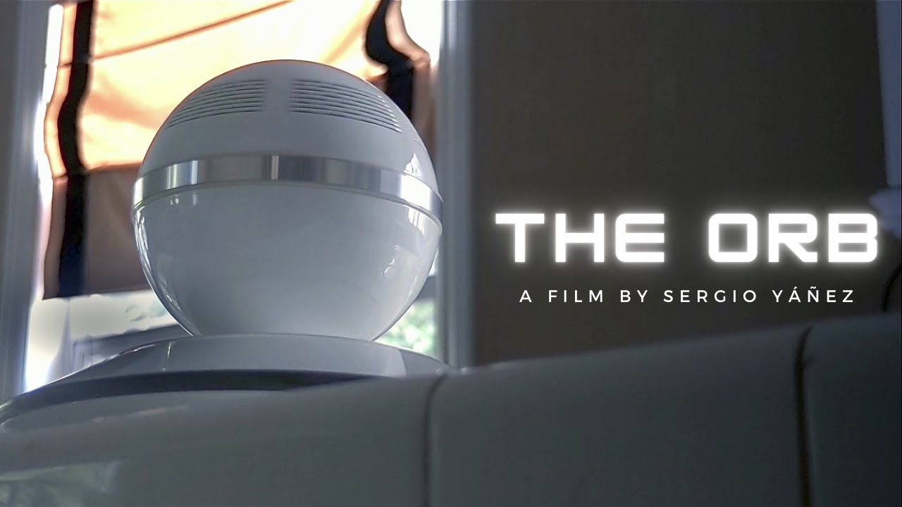 The Orb - Short Film 2020 - My RØDE Reel