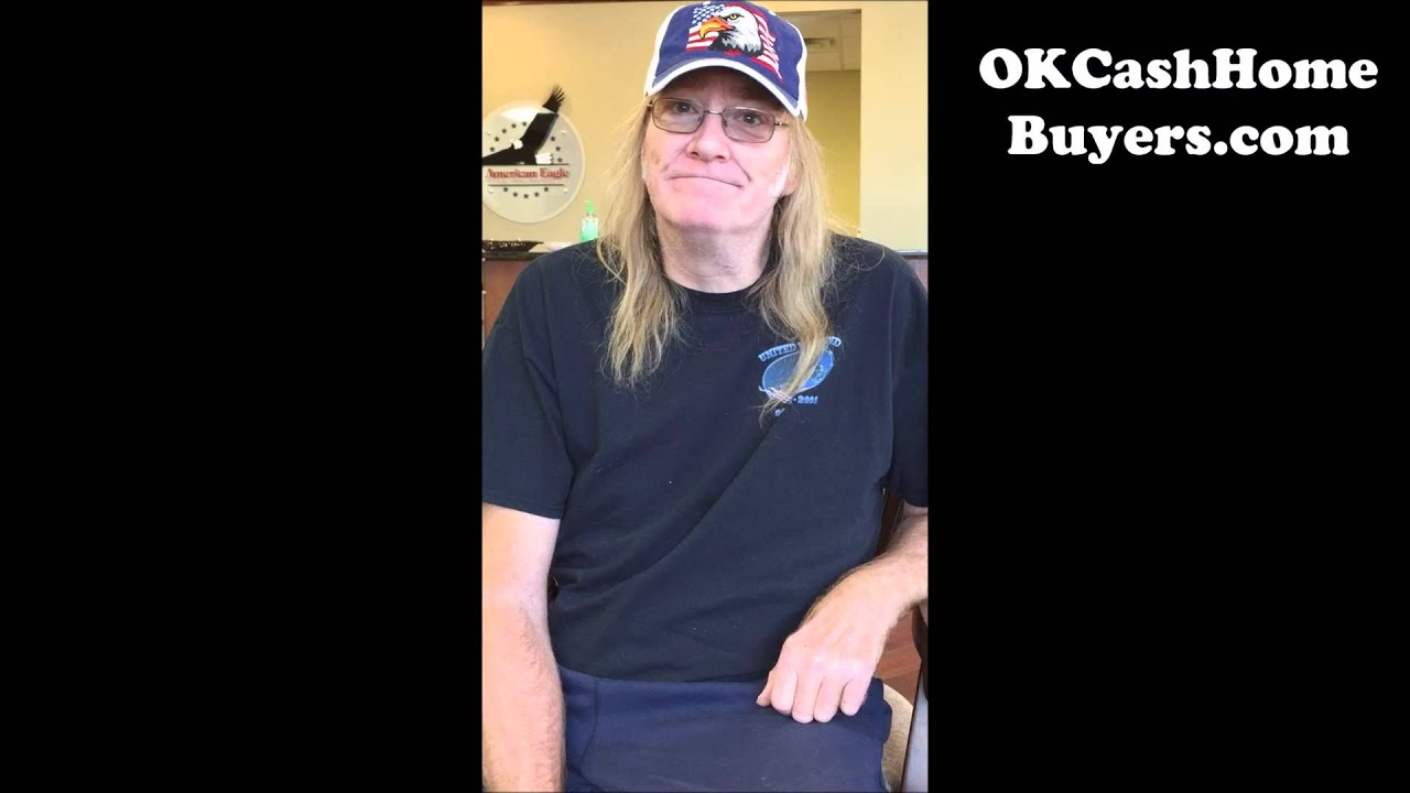 OK Cash Home Buyers Midwest City, OK Testimonial