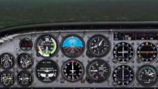 Microsoft Flight Simulator - Airplane Indicators