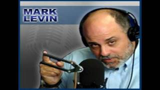 "Mark Levin Slams Stupid Hollywood Liberals in ""I Pledge"" Video!"