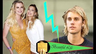 Ireland Baldwin more than approves of her cousin Hailey Baldwin's marriage to Justin Bieber