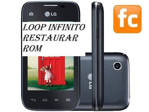 LG L35 D157F TRAVADO NA LOGO,RESTAURANDO ROM (RESOLVIDO)