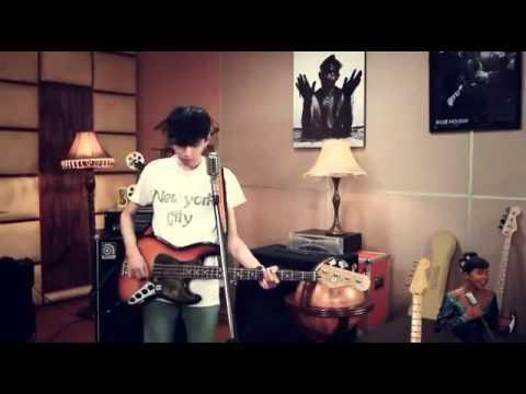 Nice Friday - Berakhir Sudah - YouTube.FLV