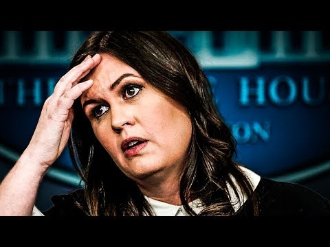 Sarah Huckabee Sanders Admits That Trump Would Support Modern Day Segregation