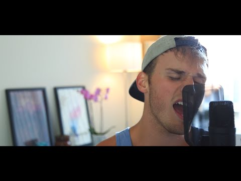 Wildest Dreams - Taylor Swift (Brandon Skeie Cover)