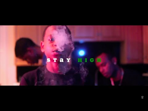 Baby Ceo - Stay High (Official Video) Shot by @rwfilmss