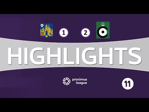 Highlights NL / KVC Westerlo - Cercle Brugge KSV ( 06/08/2017 )