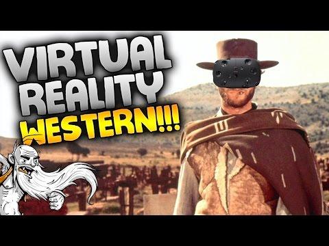 "Crazy Saloon VR Gameplay - ""SECRET UNDERGROUND TREASURE!!!"" Let's Play Walkthrough"