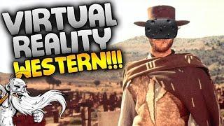 """Crazy Saloon VR Gameplay - """"SECRET UNDERGROUND TREASURE!!!"""" Let"""