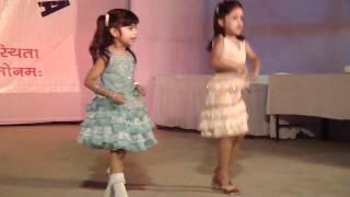 Repeat youtube video Childrens Classic - Lakdi Ki Kaathi