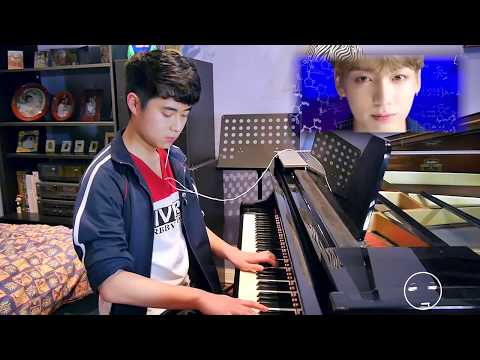 BTS 방탄소년단 - DNA PIANO COVER