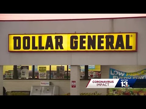 Dollar General Hiring Workers As COVID-19 Corrals The U.S. Economy