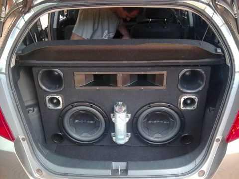 Mechanic, Auto Physique, Automotive Audio, Detailing , Tint & Decals
