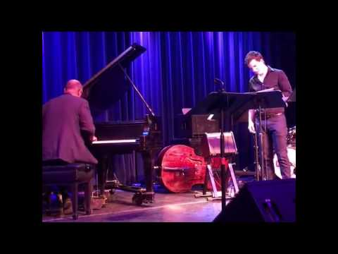 Billy Childs Stay   at Berklee