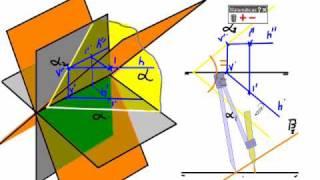 planos perpendiculares a los bisectores.wmv