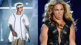 Best Of et compilation des stars qui se ridiculisent ( Katy Perry, ...