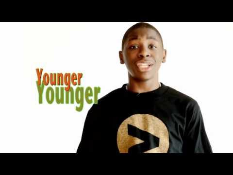 Bobb'e J. Thompson Black AIDS Youth Ambassador (PSA)