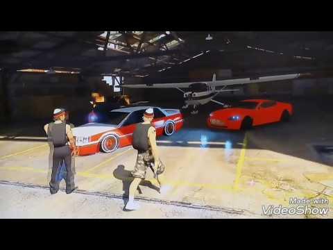 GTA V ONLINE THUG LIFE EPISODE 3 SEASON 1 (RIP LIL SAVAGE THOMAS)