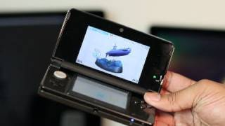 Review: Nintendo 3DS (USA)