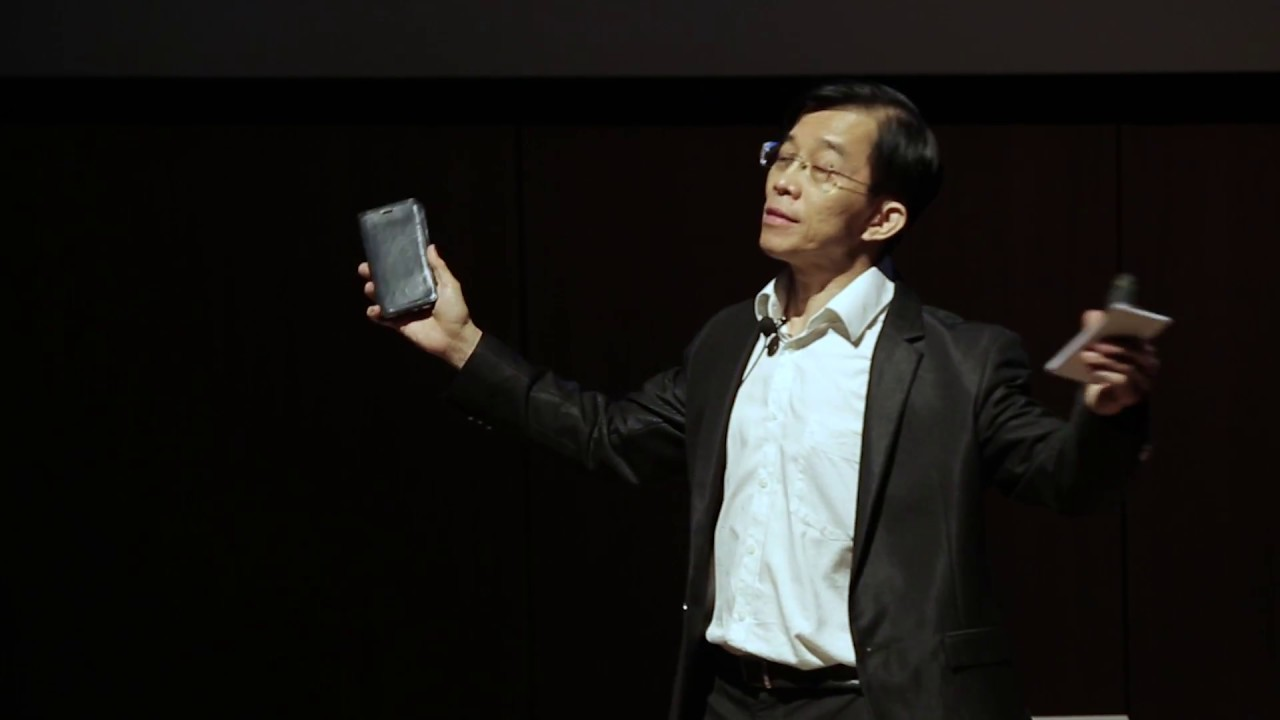 Does technology affect brain development?  | Jason Teo | TEDxPSBAcademy