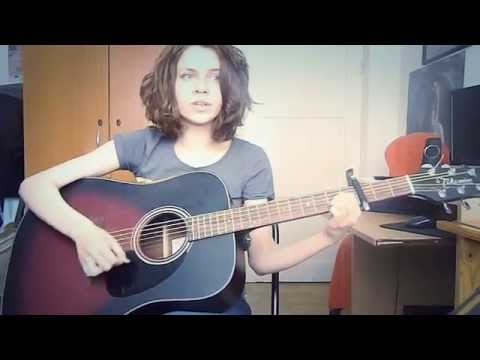 Gary Jules-Mad World(acoustic cover)
