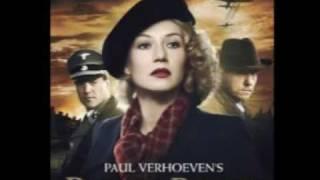 Black Book-Ja, Das Ist Meine Melodie-Carice Van Houten