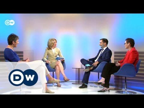 The Merkel System - no end in sight? | Quadriga