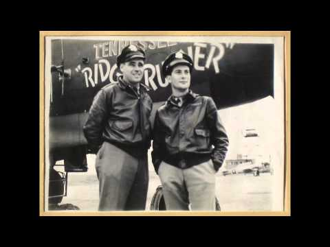 John W. Anderson - Tribute to a WWII Flyer - 422nd Night Fighter Squadron